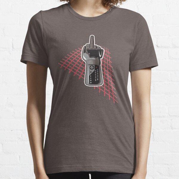 Power Finger Essential T-Shirt