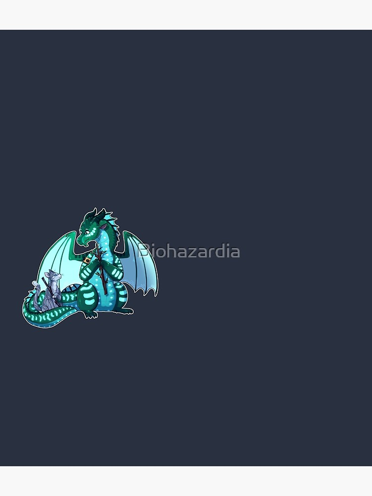 Wings of Fire & Warriors - Turtle and Jayfeather - Stick Bois by Biohazardia