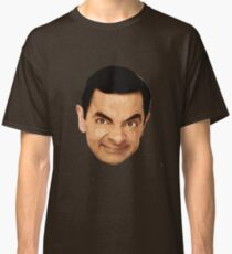 Mr. Bean Classic T-Shirt