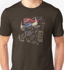 Master Bison Unisex T-Shirt