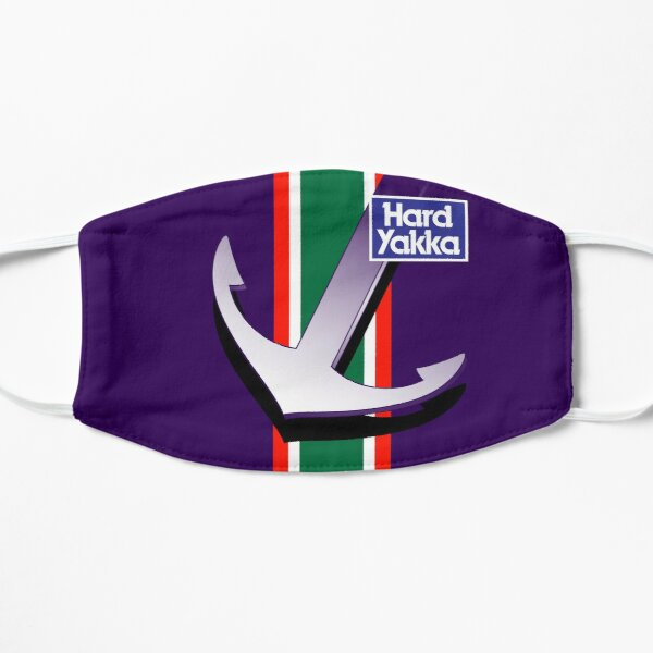 Retro Dockers Guernsey Mask