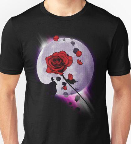 Crystal Clear Hero T-Shirt