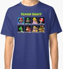 Player Select Classic T-Shirt