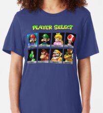 Player Select Slim Fit T-Shirt