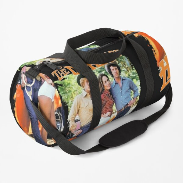 dukes of hazzard  Duffle Bag