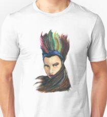 headress T-Shirt