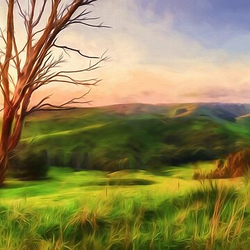The Valley (GO2) by RayW
