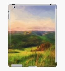 The Valley (GO2) iPad Case/Skin