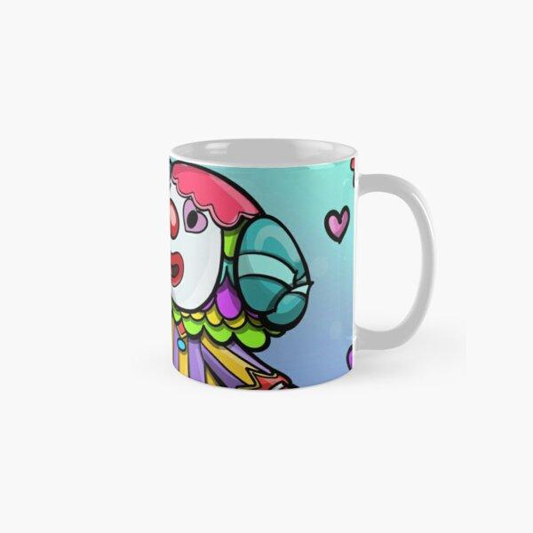 Pietro from Animal Crossing Classic Mug