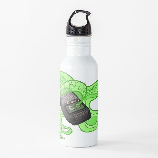 MAG Statement Begins Water Bottle