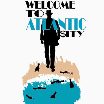 Atlantic $ity by illproxy