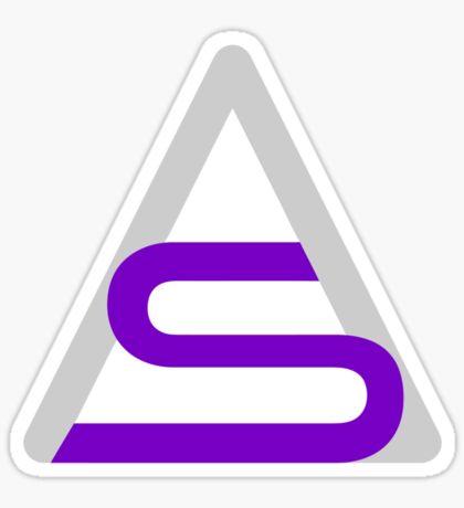 Autism Spectrum Sticker