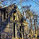Broken Home by Tyler Elbert