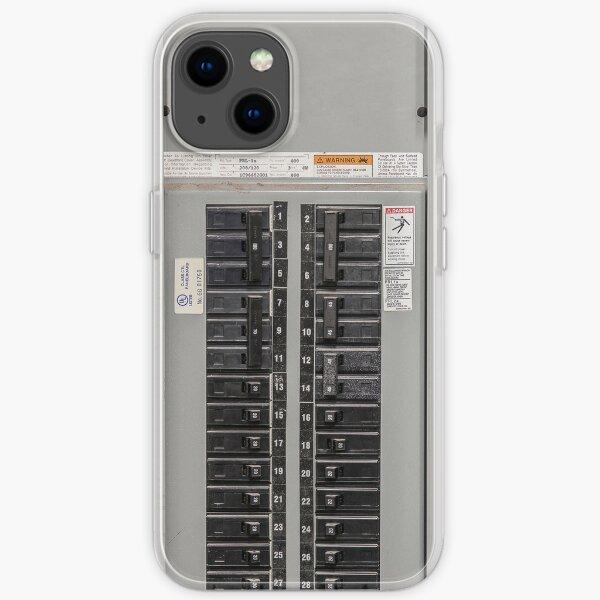 Fuse Box iPhone Soft Case