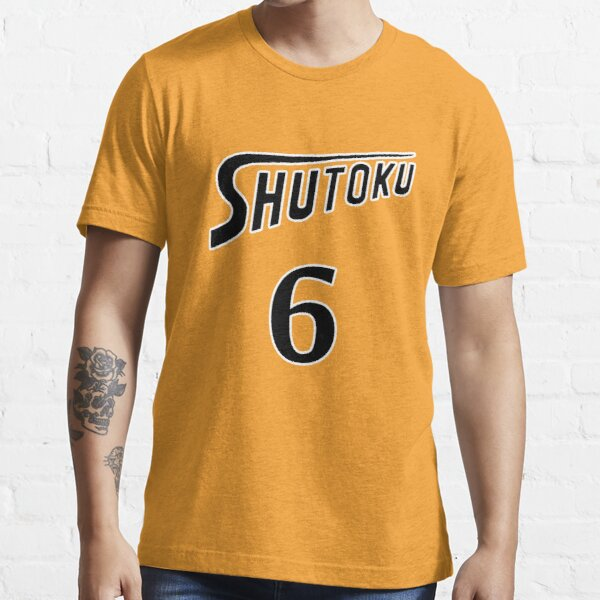 Équipe Shutoku - Midorima Shintarou T-shirt essentiel