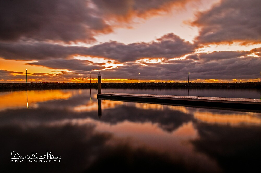 Limeburners Point  by Danielle  Miner