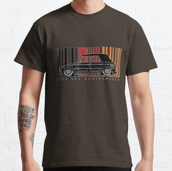 AIRCOOLED 181 THING Classic T-Shirt