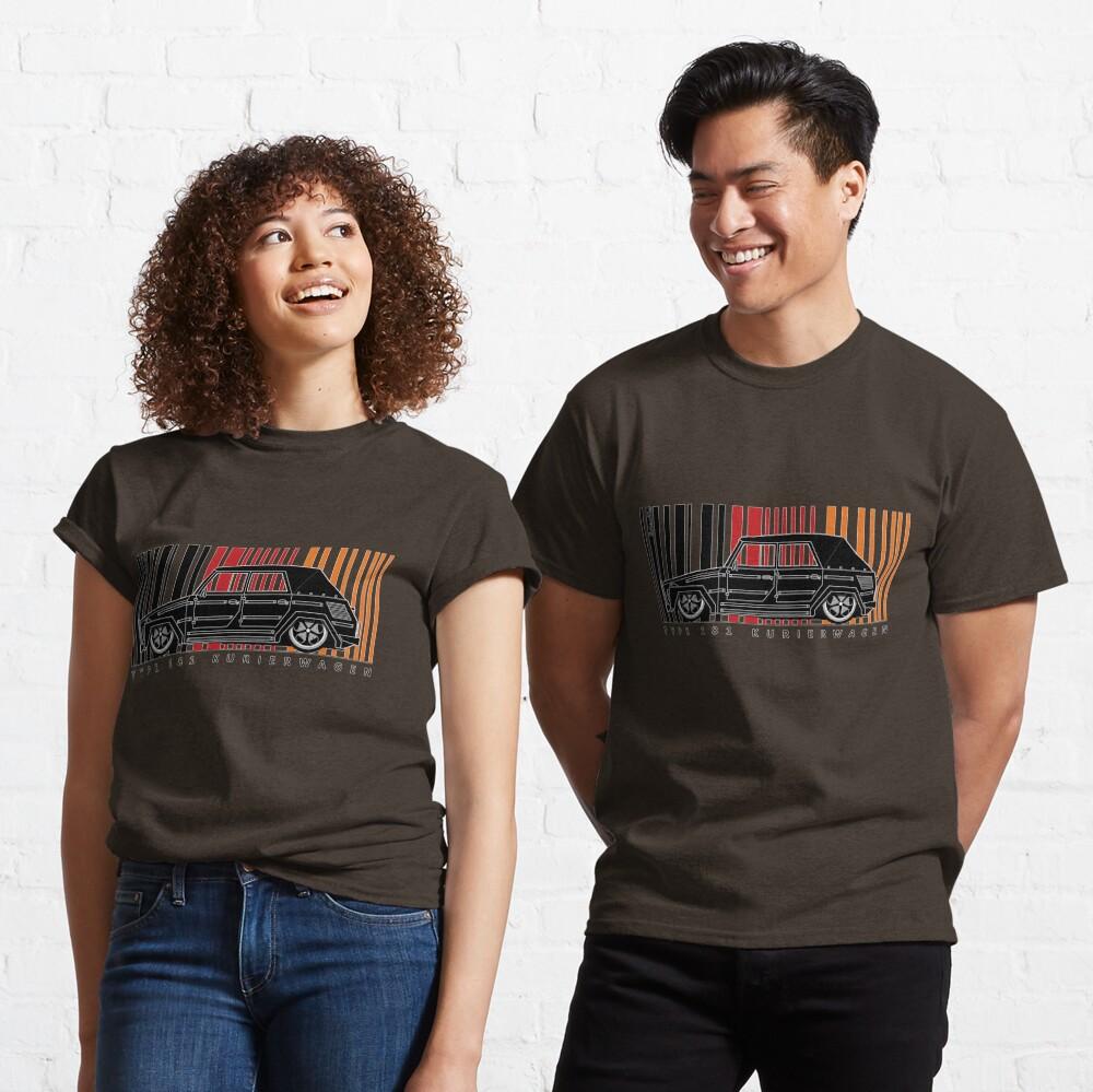 AIRCOOLED 181 THING Classic T-Shirt