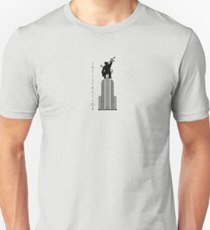 Kong Size Satisfaction VRS2 T-Shirt
