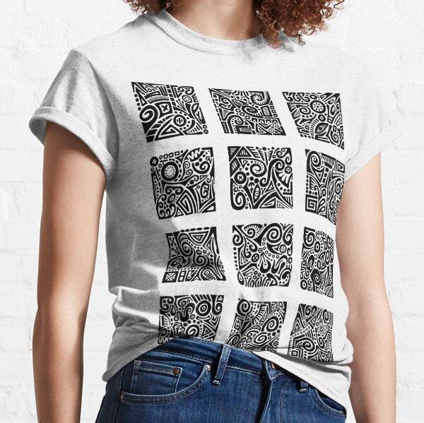 Doodle Dozen Classic T-Shirt