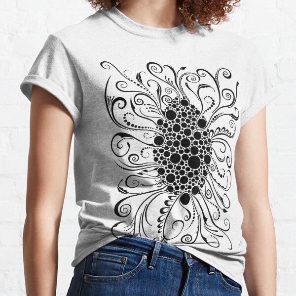 Eye Of Doodle Classic T-Shirt