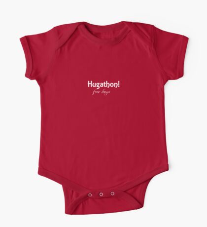 Hugathon! VRS2 Kids Clothes