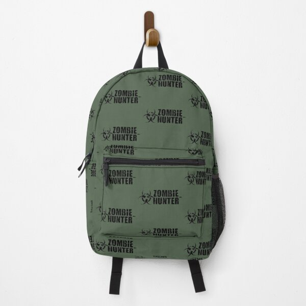 this is your design. Backpack