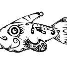 Fillet Of Doodle by artbybrad