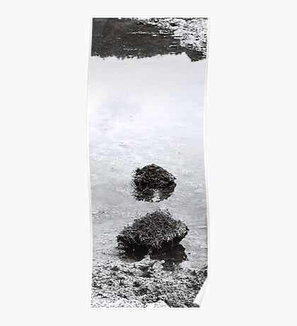 Islands in the Puddle VRS2 Poster