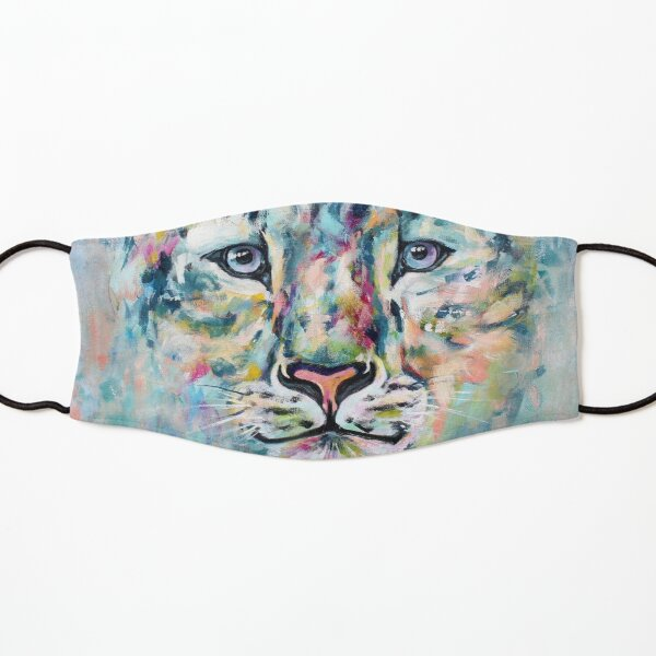 KIRA  Maske für Kinder