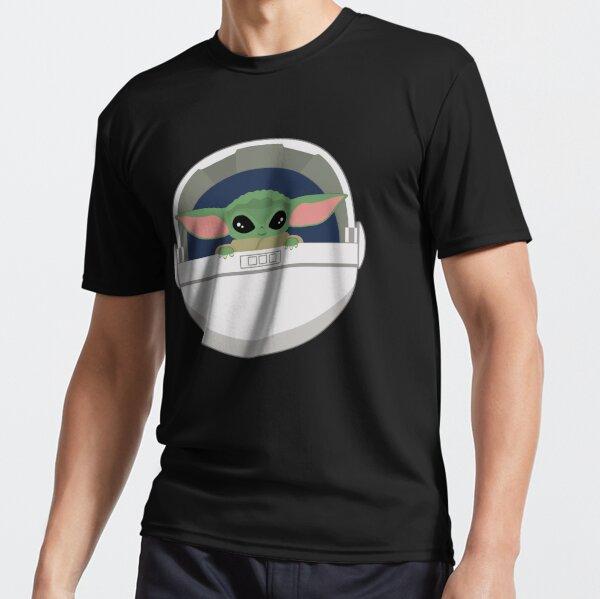 Zen Fade Active T-Shirt