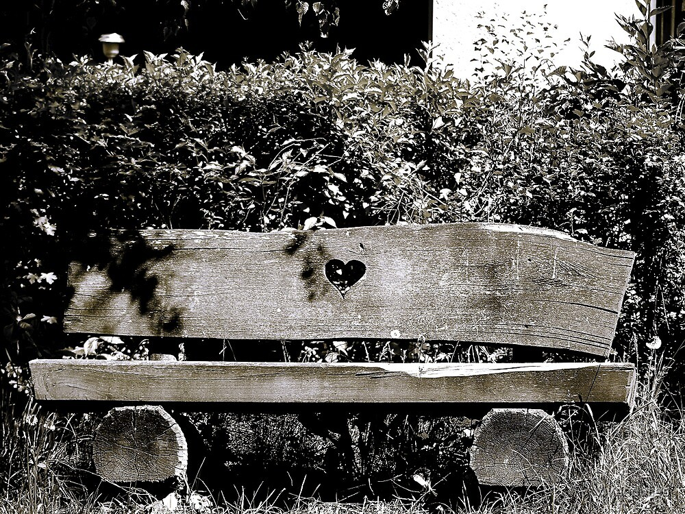 Lovers Bench VRS2 by vivendulies