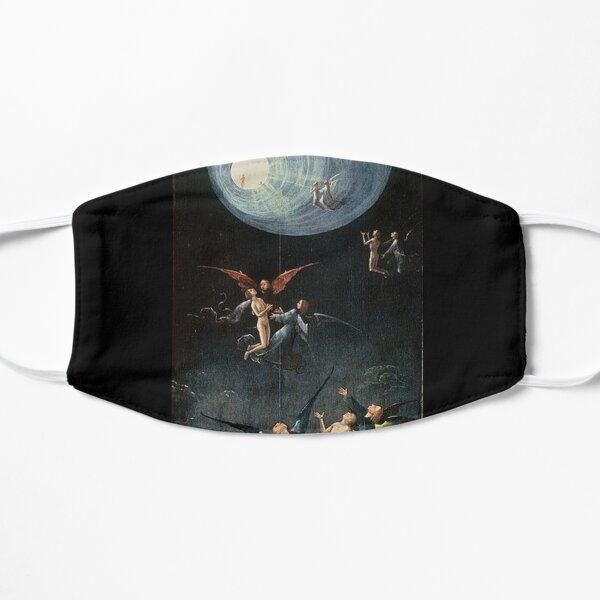 Hieronymus #Bosch #HieronymusBosch #Painting Art Famous Painter   Flat Mask