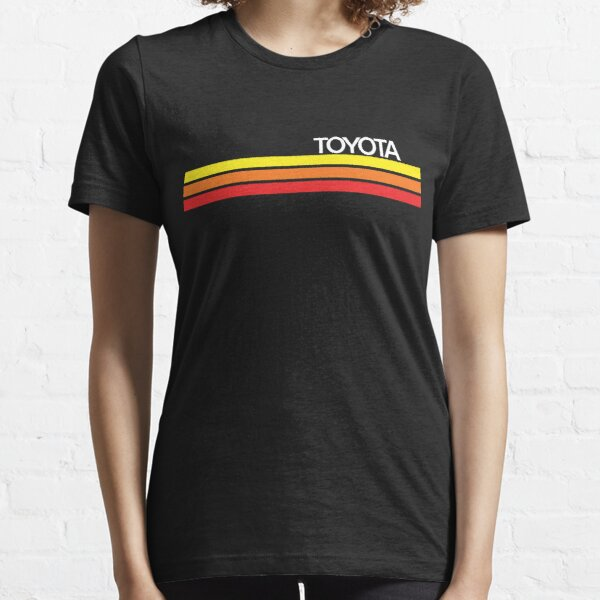 Statler Toyota 1985 F//B Vintage Men/'s T-Shirt