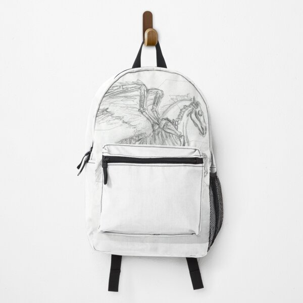 Fantastic Reality Backpack