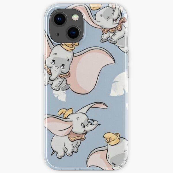 Dumbo Elefant iPhone Flexible Hülle