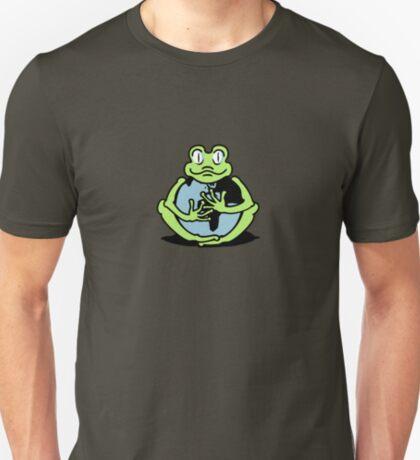 Keeping Earth Safe VRS2 T-Shirt