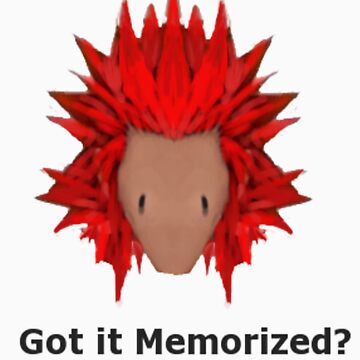 Axel- Got it memorized? by MagicalThor