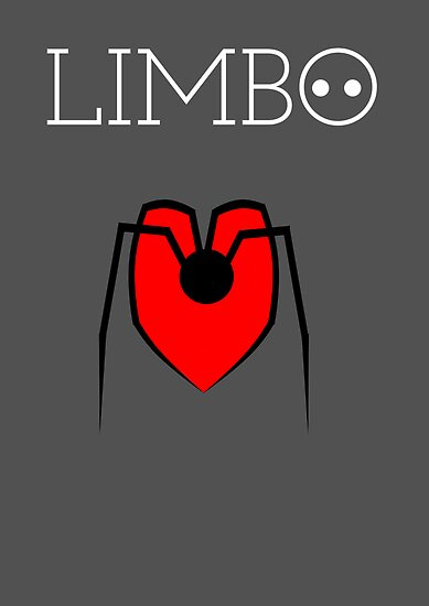 LIMBO by Tom Brown