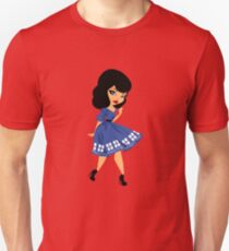 Bride's Companion A Unisex T-Shirt