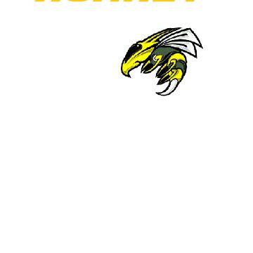 Hornet  by Drugo