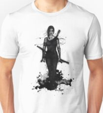 Onna Bugeisha Unisex T-Shirt