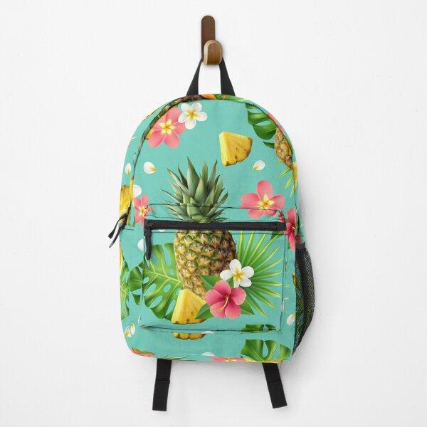 Pineapple - Ananas Hawaii  Backpack