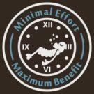Minimal Effort VRS2 by vivendulies