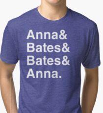 'Ship of Fools Shirt Tri-blend T-Shirt