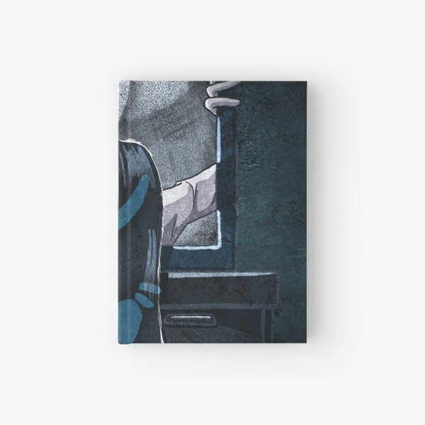 The Ring Hardcover Journal