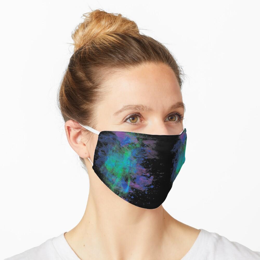 Island Universe Mask
