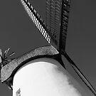 Smock mill Schnathorst by Harald Walker