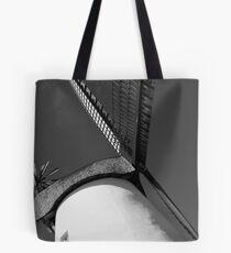 Smock mill Schnathorst Tote Bag