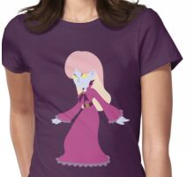 Melody - Luigi's Mansion Womens Fitted T-Shirt